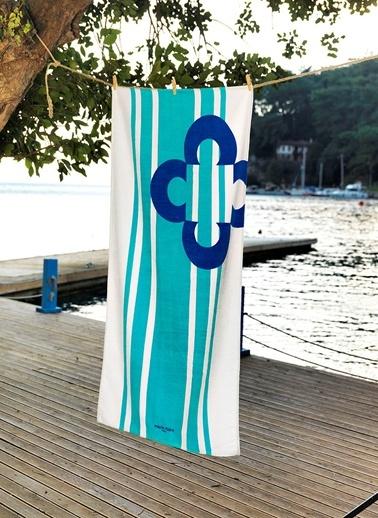 Plaj Havlusu 75*150 Cm-Marie Claire